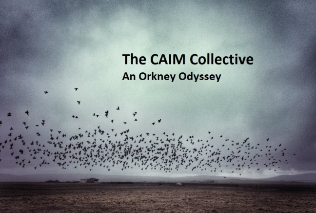 CAIM Collective Publicity