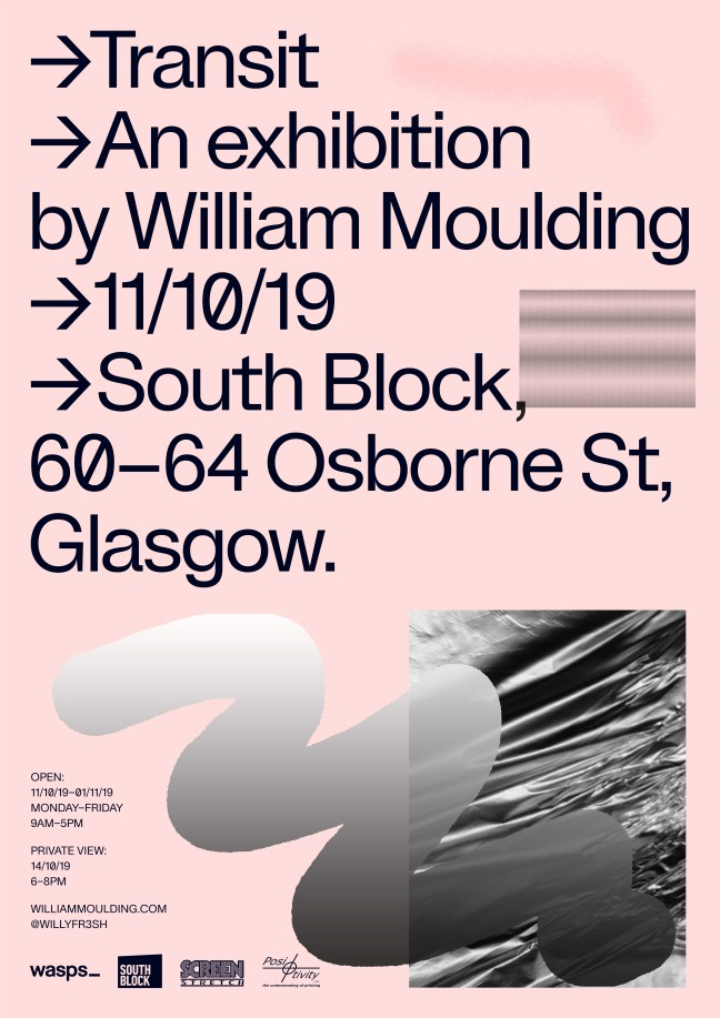 William moulding poster - part 1